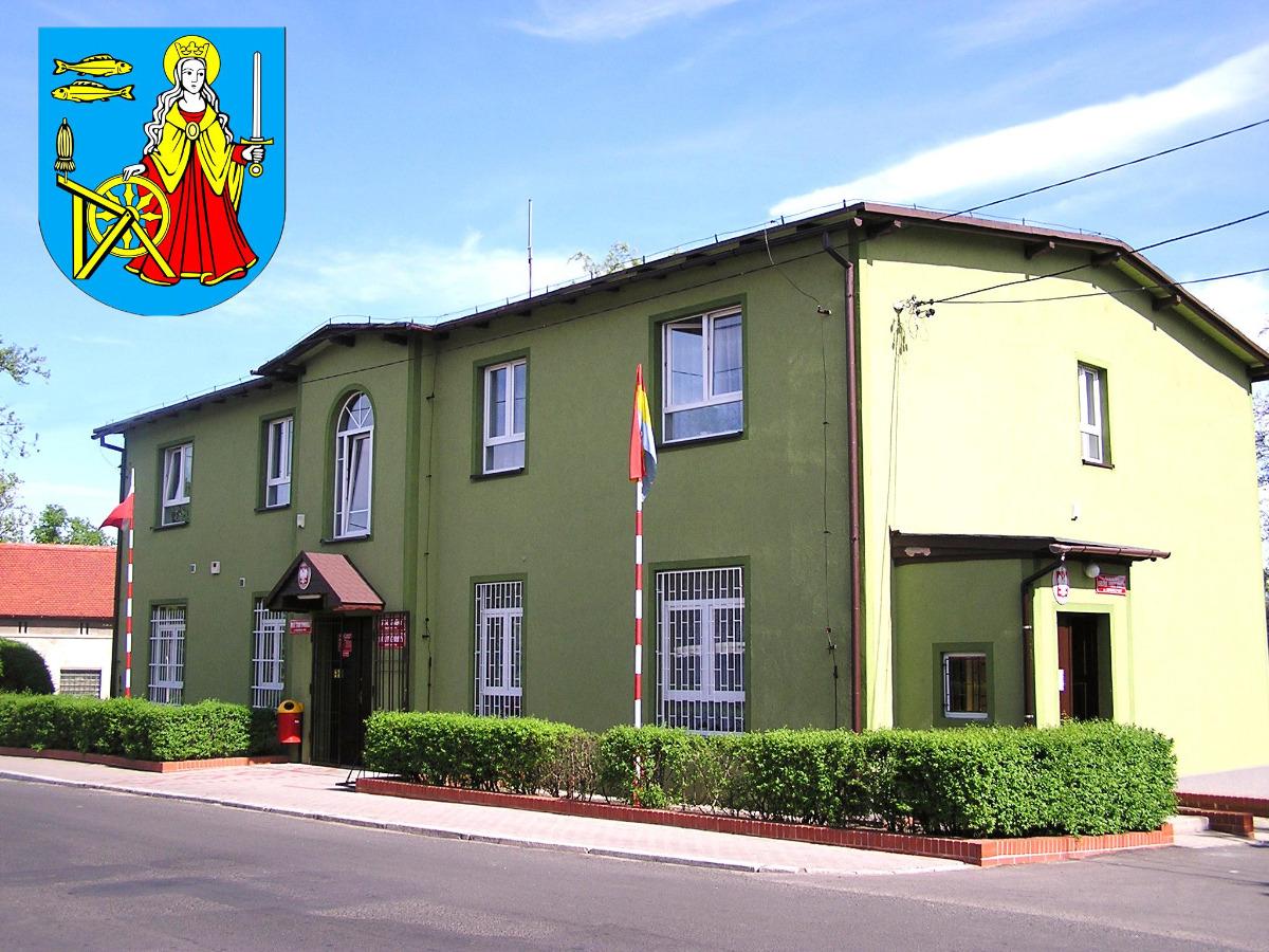Urząd Gminy Siekierczyn